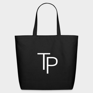 Technology Puzzle Eco-Friendly Cotton Tote - Eco-Friendly Cotton Tote
