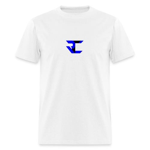 White RtC Shirt - Men's T-Shirt