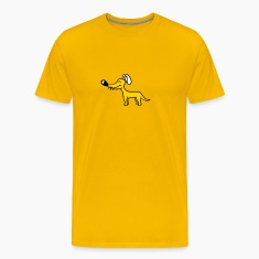 doggy less dear sweet cute dog T-Shirts