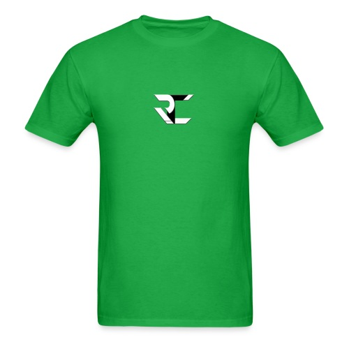 RtC Green Shirt  - Men's T-Shirt