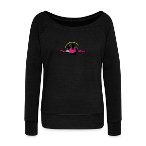 Women's Wideneck Sweatshirt - Earleena