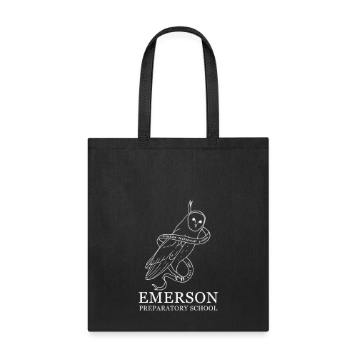 Fun Logo Tote - Tote Bag