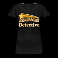 T-Shirts ~ Women's Premium T-Shirt ~ Article 104323142