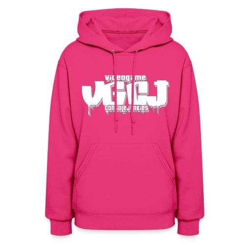 VGCJ Women's Pullover Hoodie - Women's Hoodie