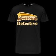 T-Shirts ~ Men's Premium T-Shirt ~ Article 104323145