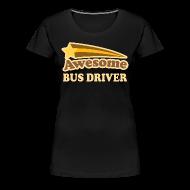 T-Shirts ~ Women's Premium T-Shirt ~ Article 104323135