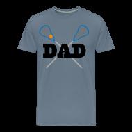 T-Shirts ~ Men's Premium T-Shirt ~ Article 104323066