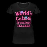 T-Shirts ~ Women's Premium T-Shirt ~ Article 104323068