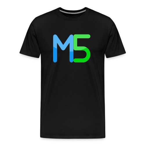 M5 Subscribe! - Men's Premium T-Shirt