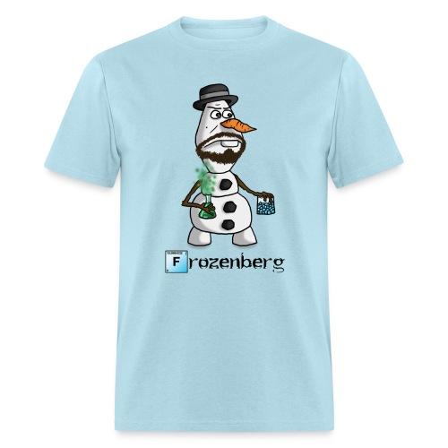 Frozenberg (men's t-shirt) - Men's T-Shirt