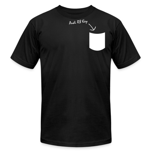 Skyzthalimit101 AudiLoverz - Men's Fine Jersey T-Shirt