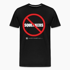 Funny No Squeakers shirt