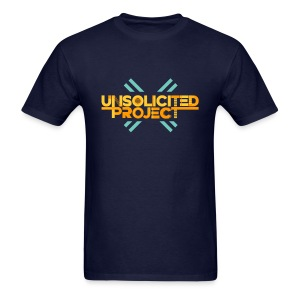Unsolicited Project - Men's T-Shirt