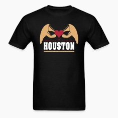 Houston T-Shirts