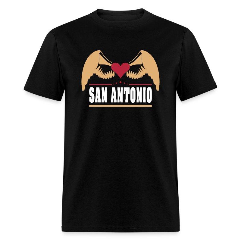 san antonio t shirt spreadshirt