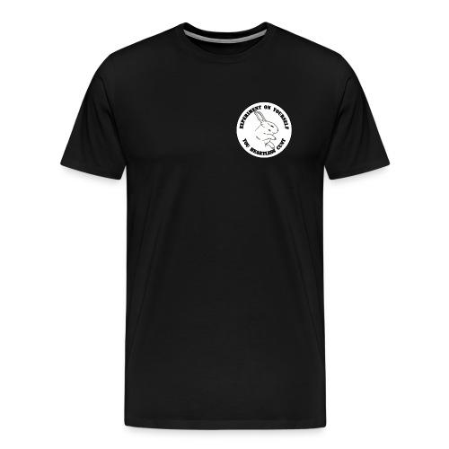 Get the message - Men's Premium T-Shirt