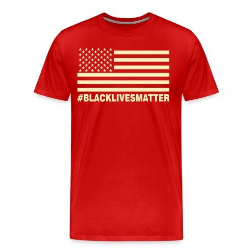 Skyzthalimit101 Black Lives Matter - Men's Premium T-Shirt