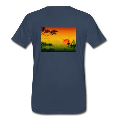 Boat Tee - Men's Premium T-Shirt