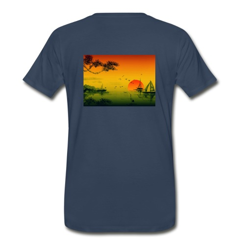 Boat Tee - Men's Premium T-Shirt