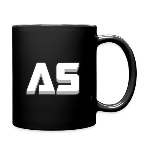 Tasse AS - Full Color Mug