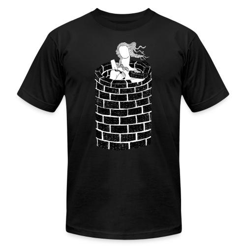 Venus off the wall - Men's Fine Jersey T-Shirt
