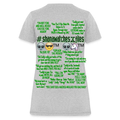 SWXF Women's Shirt - Women's T-Shirt