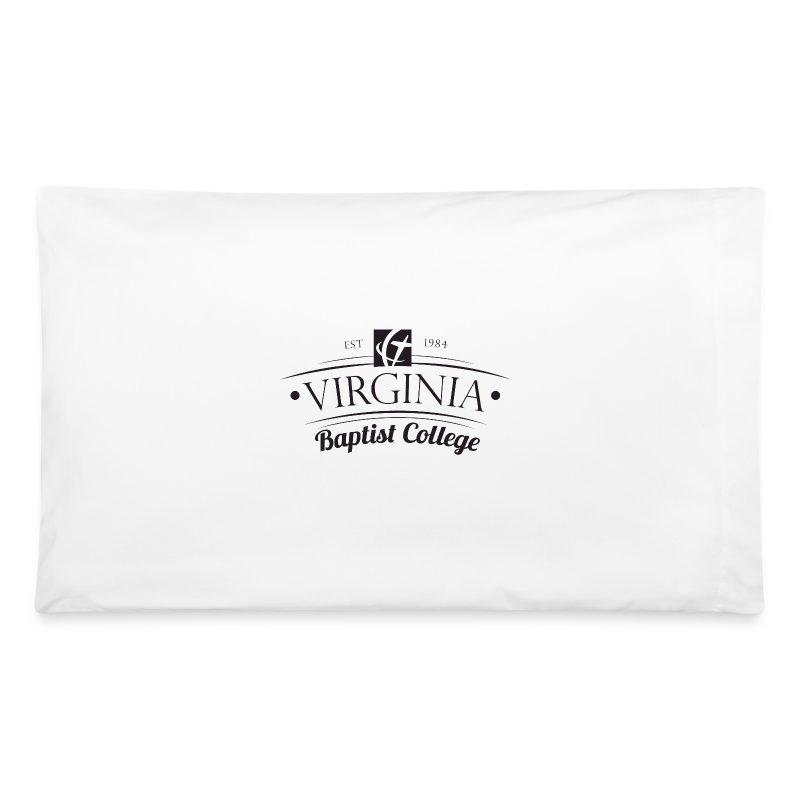 VBC Logo 2015 Black (1) - Pillowcase