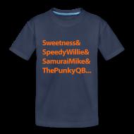 Kids' Shirts ~ Kids' Premium T-Shirt ~ Article 104333907