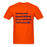 T-Shirts ~ Men's T-Shirt ~ Article 104334075