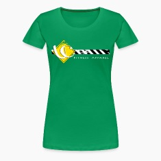 UC Collection Women's T-Shirt - Fitted classic t-s