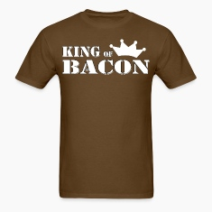 King of bacon