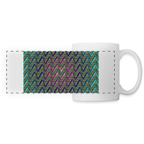 Iloominarty Mug - Panoramic Mug