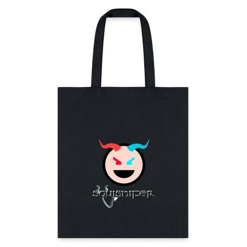 Devil's Parade Tote - Tote Bag