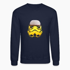 Beer Trooper PULLOVER MAN