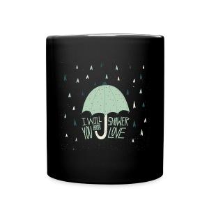 Shower with love - Full Color Mug
