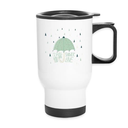 Shower with love - Travel Mug