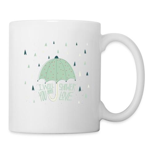 Shower with love - Coffee/Tea Mug
