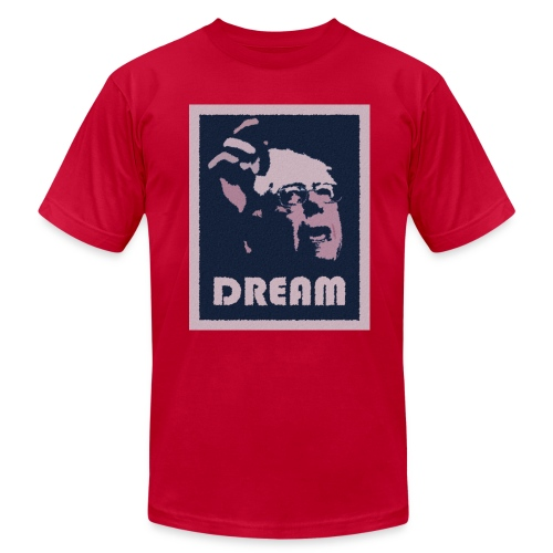 Dream - Men's  Jersey T-Shirt