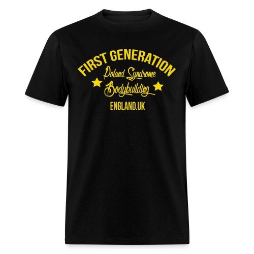 FIRST GENERATION ORIGINAL - Men's T-Shirt