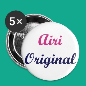 A.O Button - Large Buttons