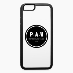 P.A.W Iphone 6/6s Phone Case