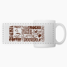 Coffee Mug Brown Mugs & Drinkware