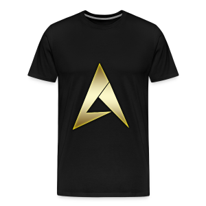 The A Shirt - Men's Premium T-Shirt