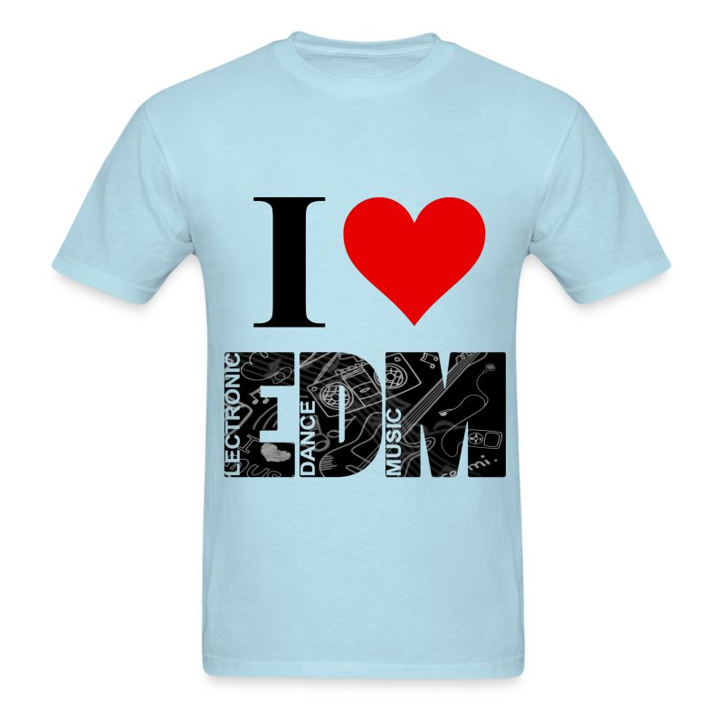 i edm t shirt spreadshirt