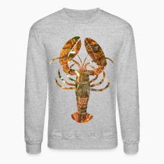 Lobstah Long Sleeve Shirts