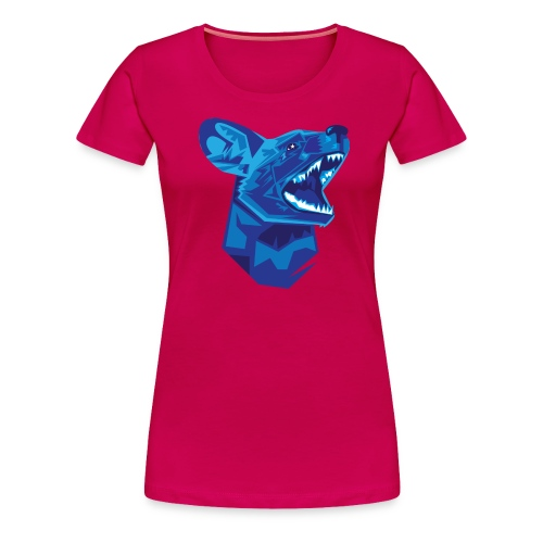 GL womens T-shirt - Women's Premium T-Shirt