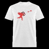T-Shirts ~ Men's T-Shirt ~ Detroit Valentine