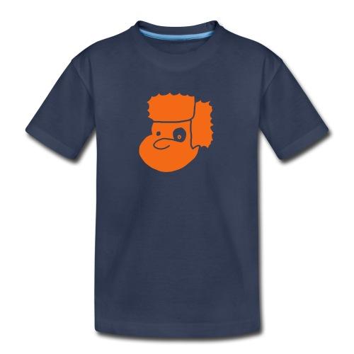 TODDLERS The Minnesotan - Toddler Premium T-Shirt