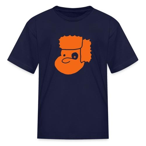 KIDS The Minnesotan - Kids' T-Shirt
