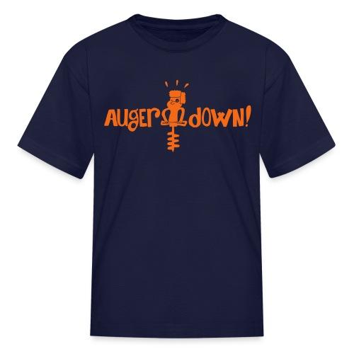 KIDS Original Auger - Kids' T-Shirt
